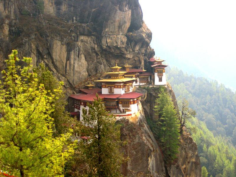 Himalayan Kingdoms