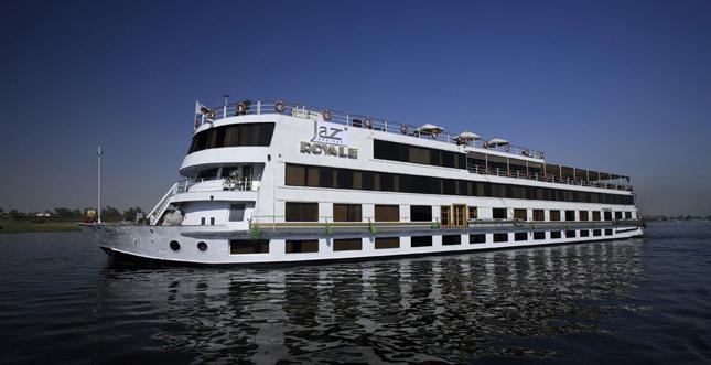 Long Nile Cruise