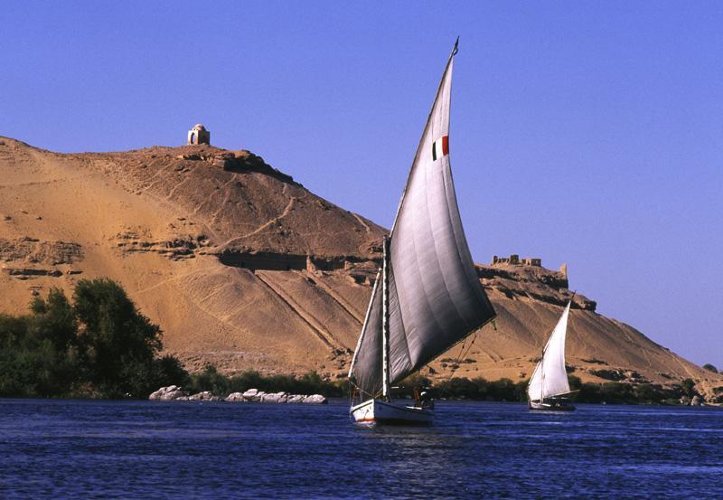 Nile Explorer