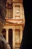 The Siq at Petra