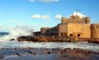 Kayetaby fort, Alexandria, Egypt