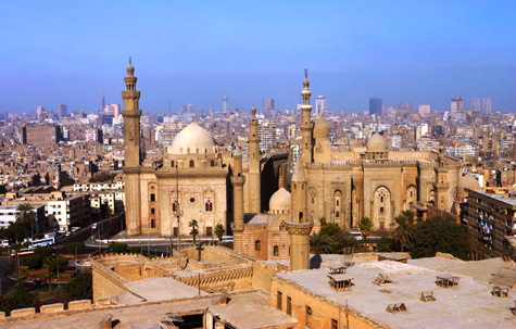 Cairo City Break, Egypt tour