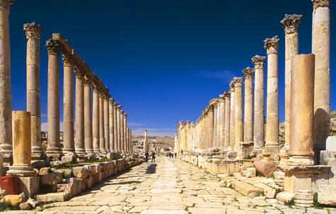 Classic Egypt & Jordan, Egypt & Jordan tour