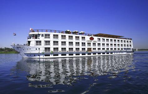 Classic Nile Cruise, Egypt tour