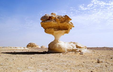 Deserts & Tombs, Egypt tour