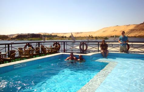 Egypt Experience, Egypt tour
