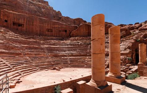 Egypt & Jordan Adventure, Egypt & Jordan tour