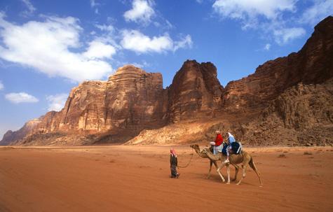 Egypt & Jordan Explorer, Egypt & Jordan tour