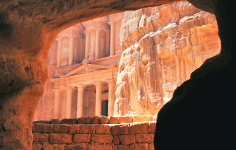 Jordan Adventure; Jordan tour