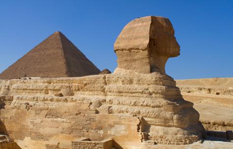 Kings & Mountains, Egypt tour