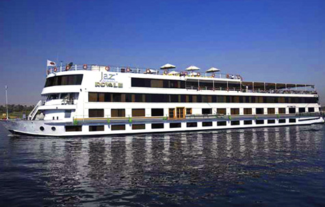 Long Nile Cruise, Egypt tour