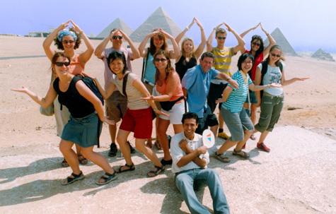 Nile Explorer, Egypt tour