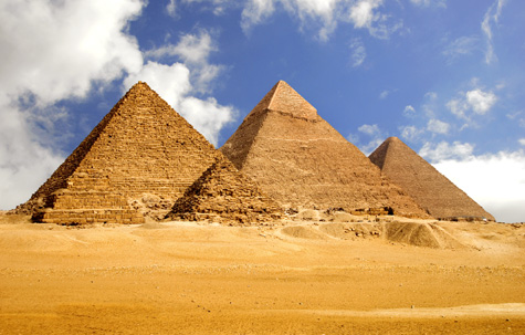 Splendours of the Nile, Egypt tour