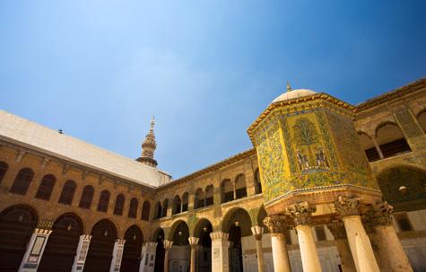 Syria & Jordan Uncovered, Syria & Jordan tour