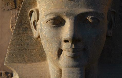 Temples, Tombs & Pyramids, Egypt tour