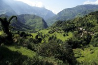 Annapurna foothills, Nepal