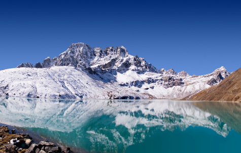 Gokyo Lake, Everest region, Nepal