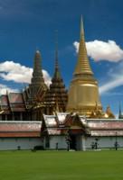 The Royal Palace, Bangkok, Thailand