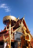Doi Suthep, Chaing Mai, Thailand