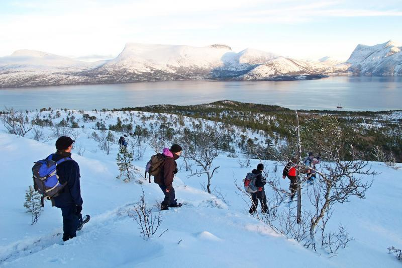 Sluts Tromso