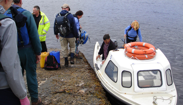 North-West Frontiers Heading to Cape Wrath
