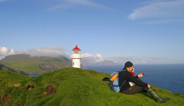 North-West Frontiers Discover the enchanting beauty of the Faroes