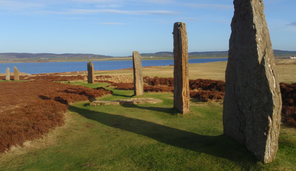 North-West Frontiers The Ring of Brodgar