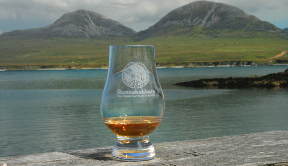 North-West Frontiers Mountains and malts