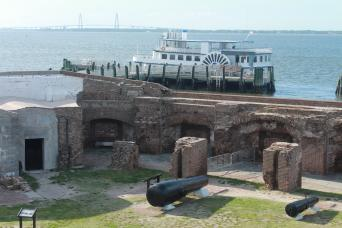 Historic City Tour and Fort Sumter Tour