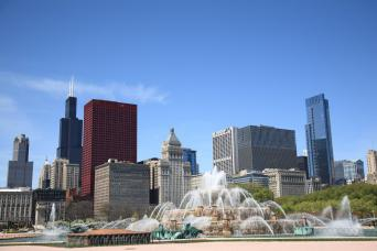 Land & River Architecture Tour featuring HISTORIC CHICAGO - South Side Tour