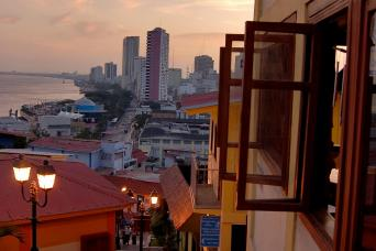 Guayaquil City Tour