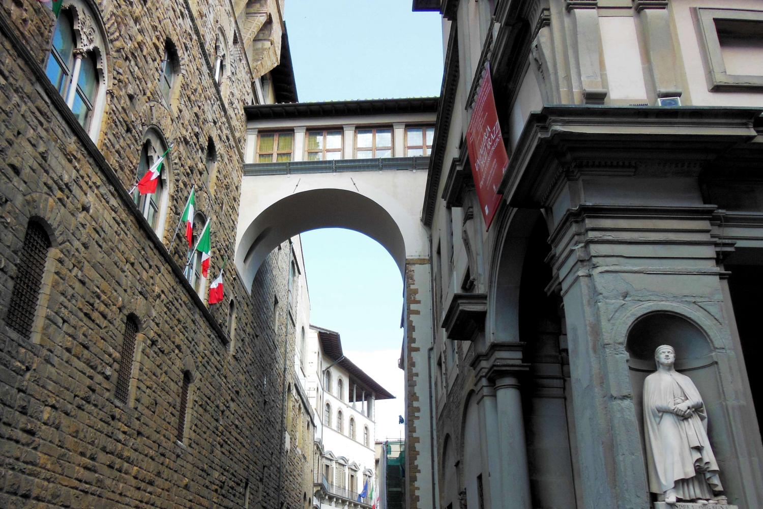 Italian Florence: All Florence And Its Hills In One Day Guided City Tour