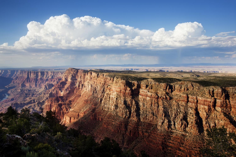 Grand Canyon South Rim Freedom Tour