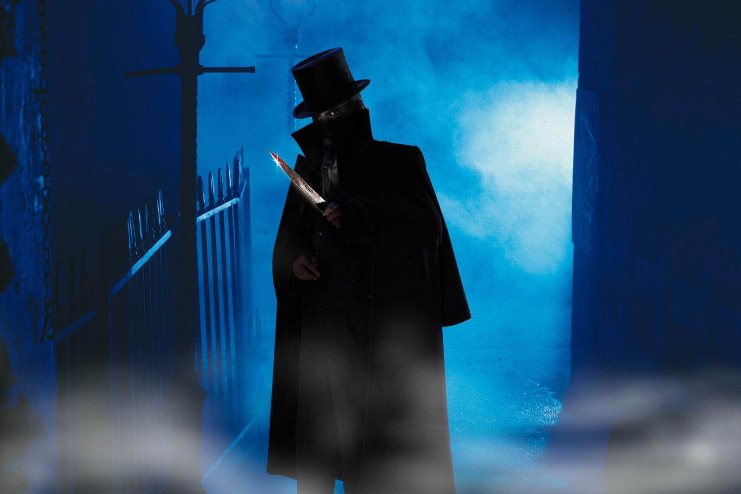 Jack The Ripper Walking Tour London
