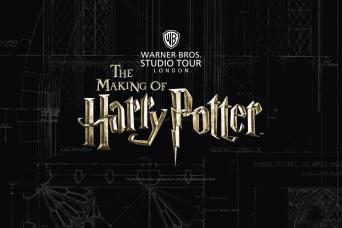 Warner Bros. Studio Tour London with Return Transport