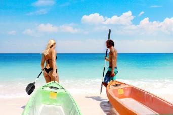 Day Trip to Bimini, Bahamas with transportation - Economy Class