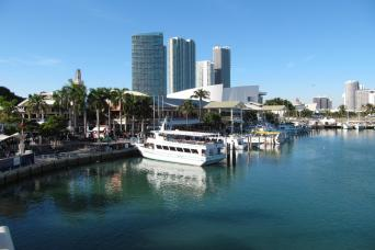 Biscayne Bay Boat Tour with Transportation