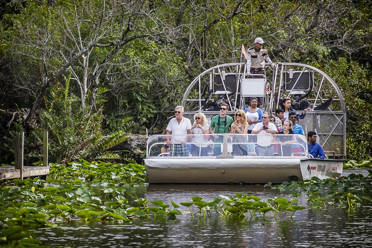 Image result for airboat everglades