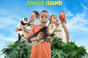Jungle Island - Attraction Ticket