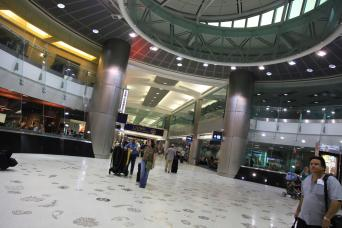 Transfer - One Way Airport Shared Shuttle
