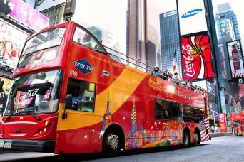 FreeStyle Pass New York®   3 Attractions