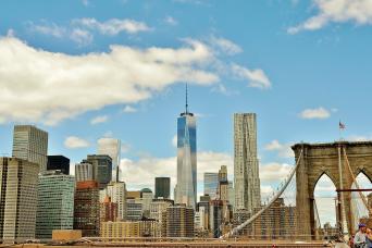 New York City Hop-On Hop-Off Tours