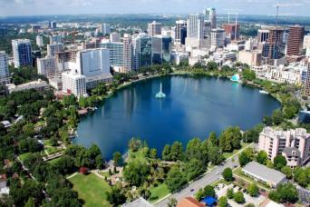 Gospel Brunch and ICONic City Tour of Orlando
