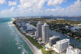 Miami Shuttle from Orlando - Roundtrip