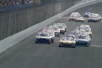 NASCAR Daytona 500 - Transportation Only