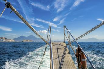 Capri Island with Blue Grotto, 2 days tour