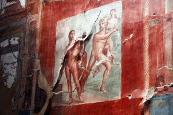 Skip the Line Pompeii guided walking Tour