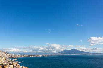 Unesco Jewels: Independent Day Trip from Rome to Pompeii and Its Ruins