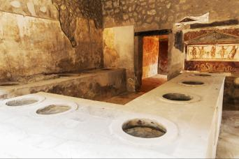 UNESCO Jewels: Pompeii and its Ruins With Audioguide!