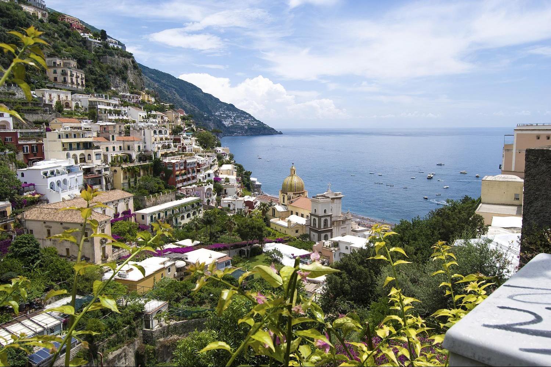 2 Day Tour To Naples Pompeii Sorrento Capri